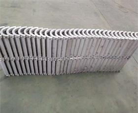 铸铝加热器设备发出