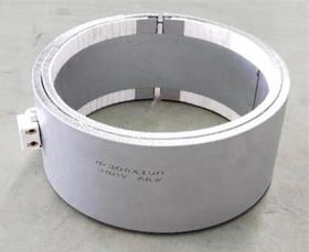 陶瓷加热器设备发出