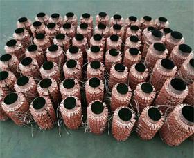 北京紫铜散热片