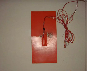 硅橡胶加热板厂家