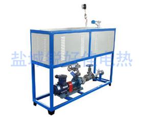 南京导热油炉加热器
