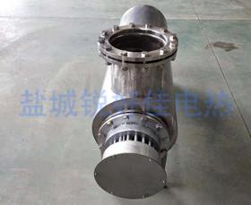 南京空气加热器
