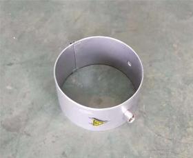 不锈钢钢皮加热圈生产厂家
