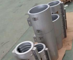 风冷铸铝加热器