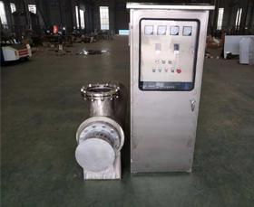 南京空气加热器公司