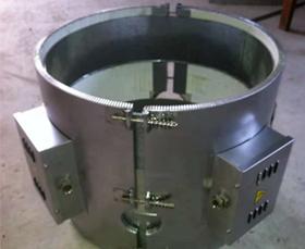 耐高温陶瓷加热器
