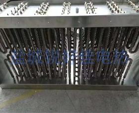 北京电加热管