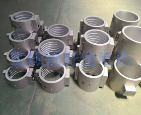 南京风冷铸铝加热器生产厂家