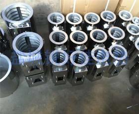 南京风冷铸铝加热器厂家
