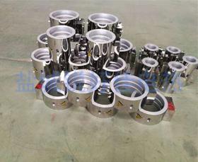 南京风冷铸铝加热器价格