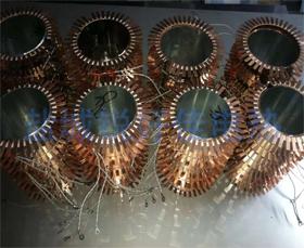 南京紫铜散热片生产厂家