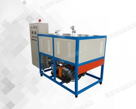 电加热器导热油炉