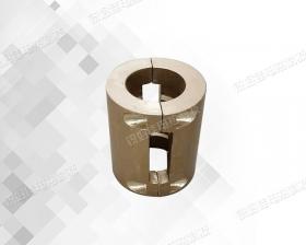 高温铸铜加热器
