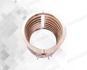铸铜电加热器生产厂家