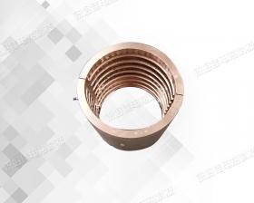 江苏铸铜加热器